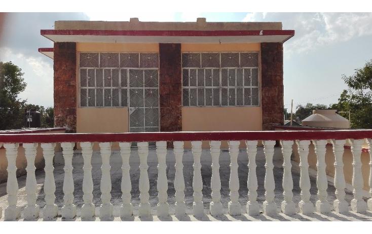 Foto de casa en venta en  , merida centro, m?rida, yucat?n, 1926563 No. 02