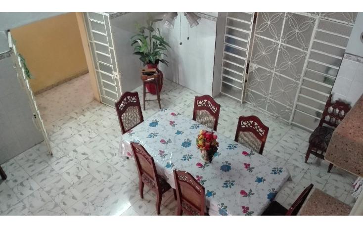 Foto de casa en venta en  , merida centro, m?rida, yucat?n, 1926563 No. 05