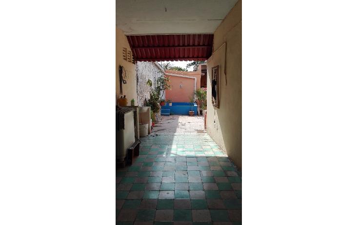 Foto de casa en venta en  , merida centro, m?rida, yucat?n, 1926563 No. 10