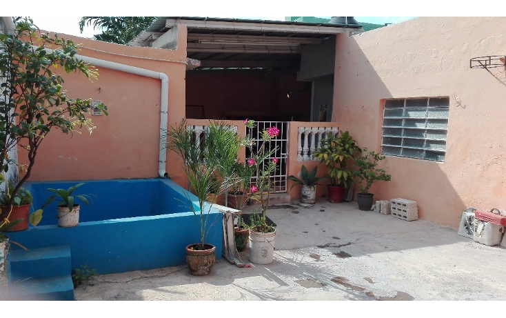 Foto de casa en venta en  , merida centro, m?rida, yucat?n, 1926563 No. 11