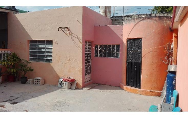 Foto de casa en venta en  , merida centro, m?rida, yucat?n, 1926563 No. 12