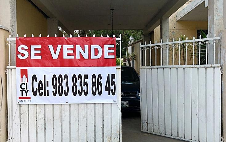Foto de casa en venta en  , merida centro, mérida, yucatán, 1927623 No. 03