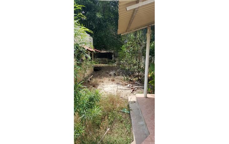 Foto de casa en venta en  , merida centro, mérida, yucatán, 1927623 No. 07