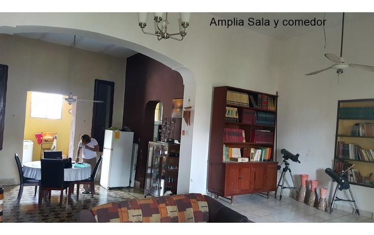Foto de casa en venta en  , merida centro, mérida, yucatán, 1927623 No. 08