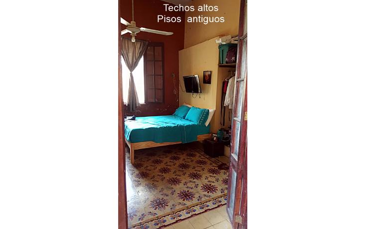 Foto de casa en venta en  , merida centro, mérida, yucatán, 1927623 No. 09