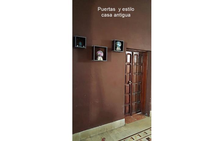 Foto de casa en venta en  , merida centro, mérida, yucatán, 1927623 No. 13
