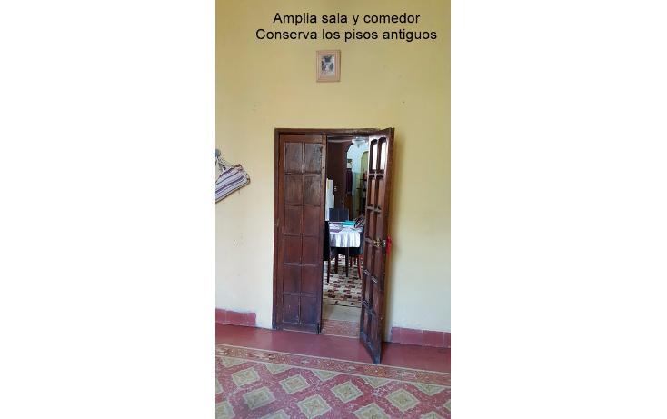 Foto de casa en venta en  , merida centro, mérida, yucatán, 1927623 No. 14