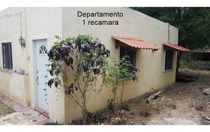 Foto de casa en venta en  , merida centro, mérida, yucatán, 1927623 No. 17