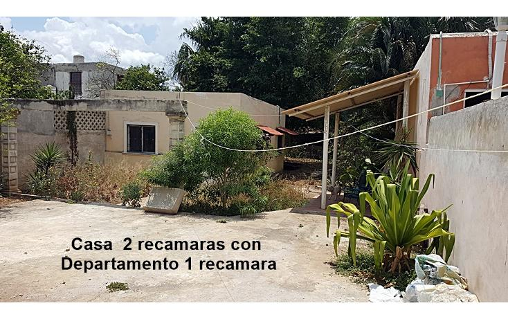 Foto de casa en venta en  , merida centro, mérida, yucatán, 1927623 No. 18