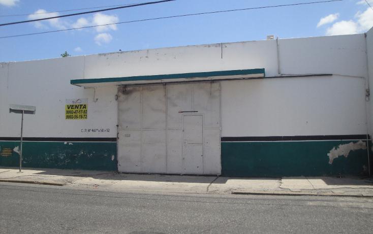 Foto de nave industrial en venta en  , merida centro, mérida, yucatán, 1931212 No. 15