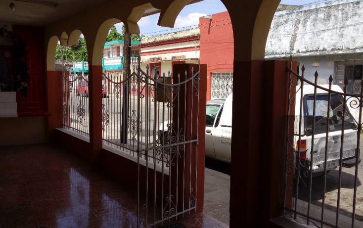 Foto de casa en venta en, merida centro, mérida, yucatán, 1931860 no 02