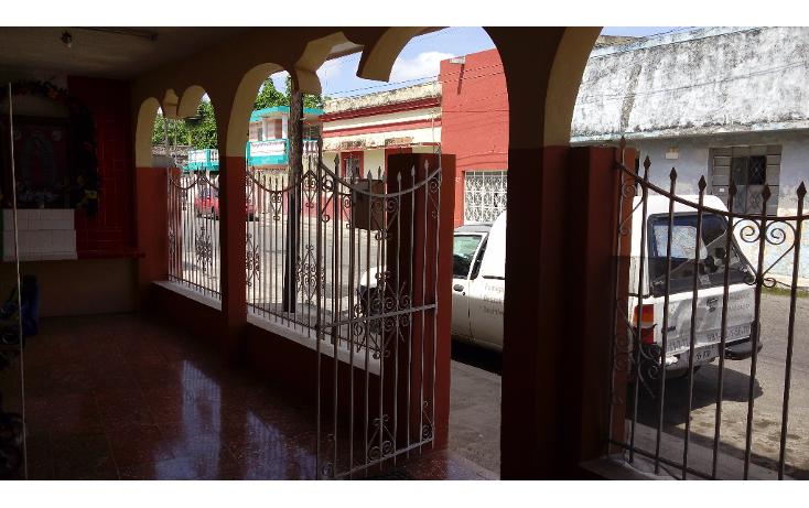 Foto de casa en venta en  , merida centro, m?rida, yucat?n, 1931860 No. 02