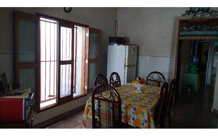 Foto de casa en venta en  , merida centro, m?rida, yucat?n, 1931860 No. 04
