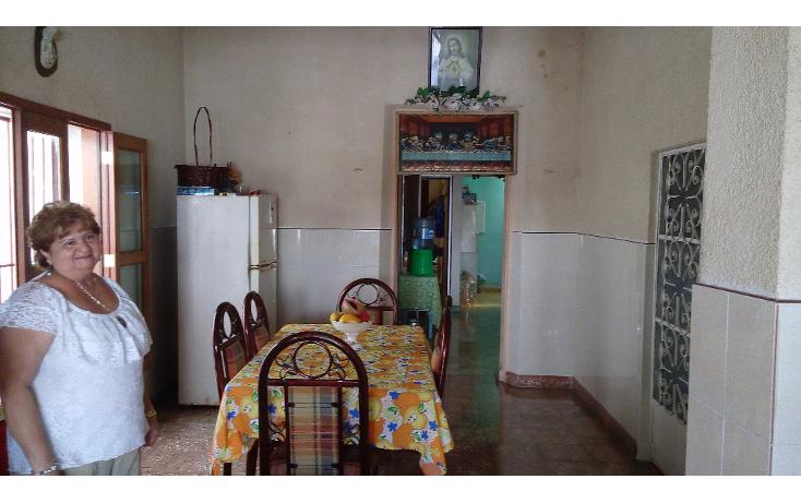 Foto de casa en venta en  , merida centro, m?rida, yucat?n, 1931860 No. 05