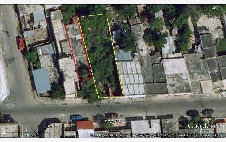 Foto de terreno comercial en venta en  , merida centro, mérida, yucatán, 1935222 No. 03