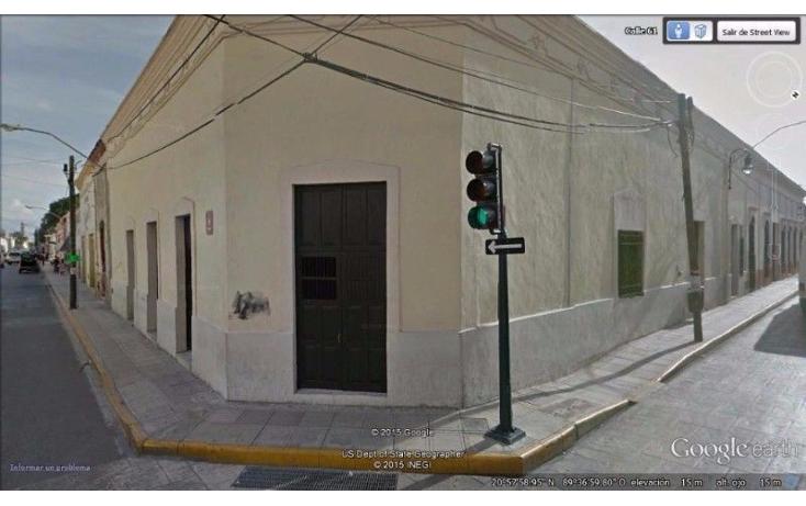 Foto de casa en venta en  , merida centro, m?rida, yucat?n, 1939906 No. 01