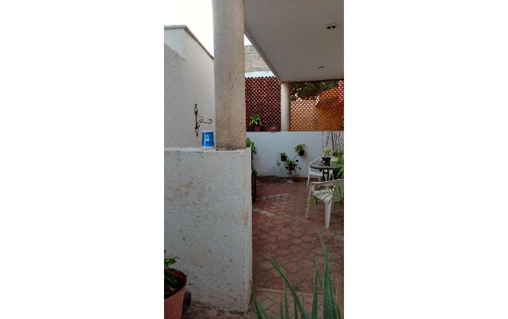 Foto de casa en venta en  , merida centro, m?rida, yucat?n, 1941438 No. 03