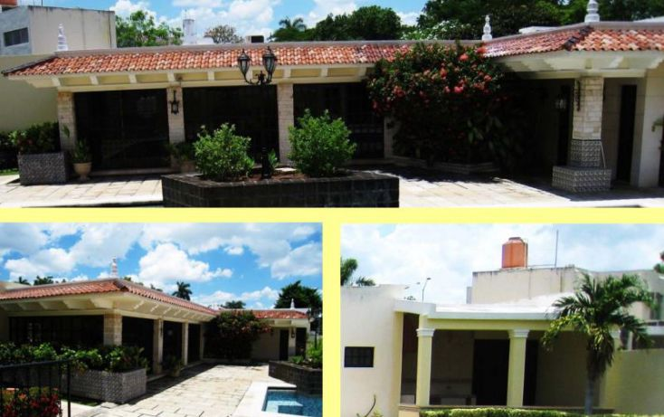 Foto de casa en venta en, merida centro, mérida, yucatán, 1943750 no 27