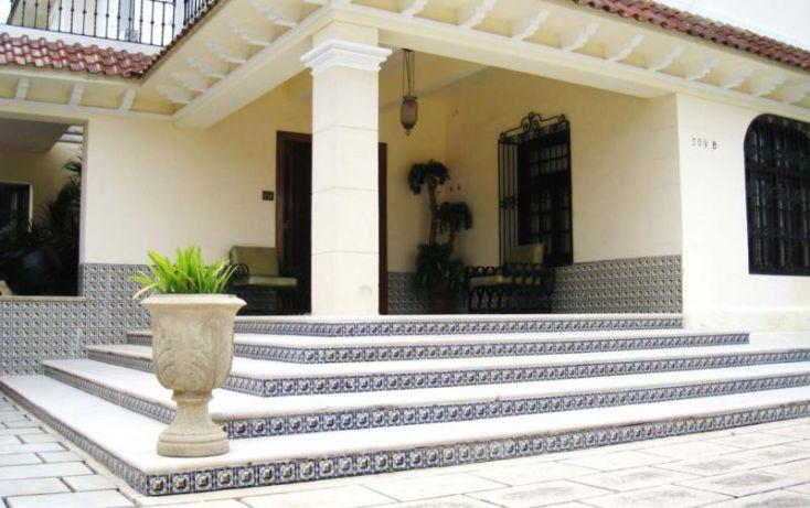 Foto de casa en venta en, merida centro, mérida, yucatán, 1943750 no 34