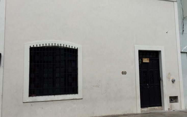 Foto de edificio en venta en, merida centro, mérida, yucatán, 1947784 no 01