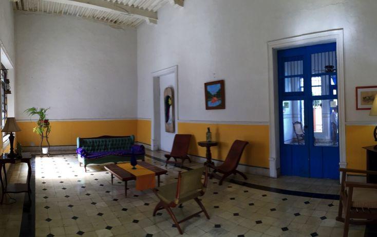 Foto de edificio en venta en, merida centro, mérida, yucatán, 1947784 no 02