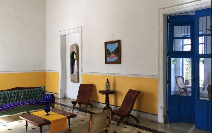Foto de edificio en venta en, merida centro, mérida, yucatán, 1947784 no 03