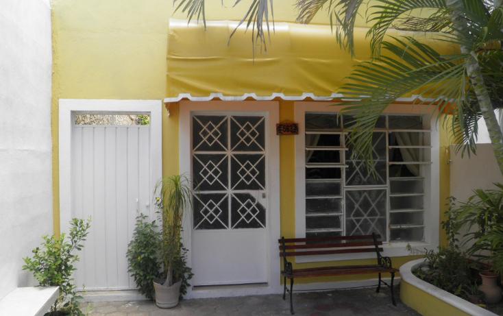 Foto de casa en venta en  , merida centro, m?rida, yucat?n, 1948134 No. 01