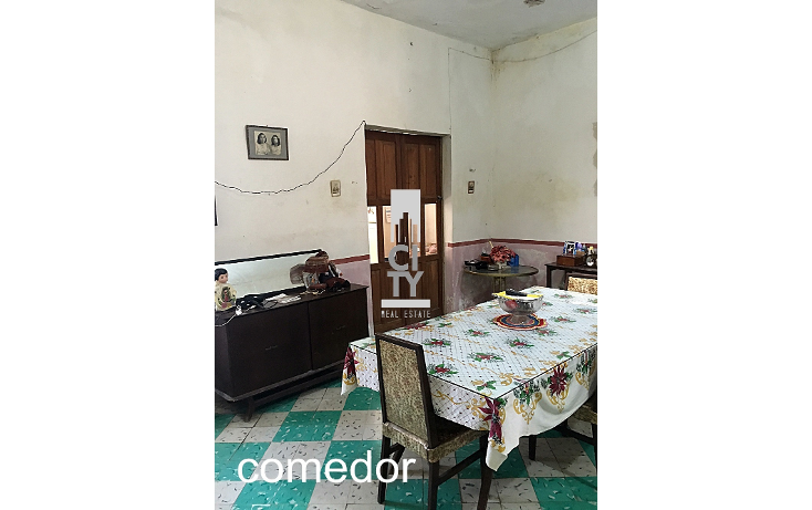 Foto de casa en venta en  , merida centro, mérida, yucatán, 1951201 No. 08