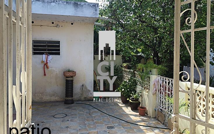 Foto de casa en venta en  , merida centro, mérida, yucatán, 1951201 No. 11
