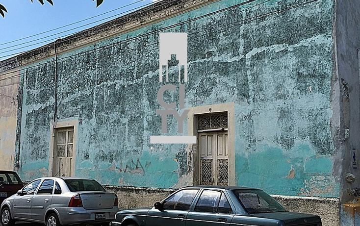 Foto de casa en venta en  , merida centro, mérida, yucatán, 1951201 No. 12