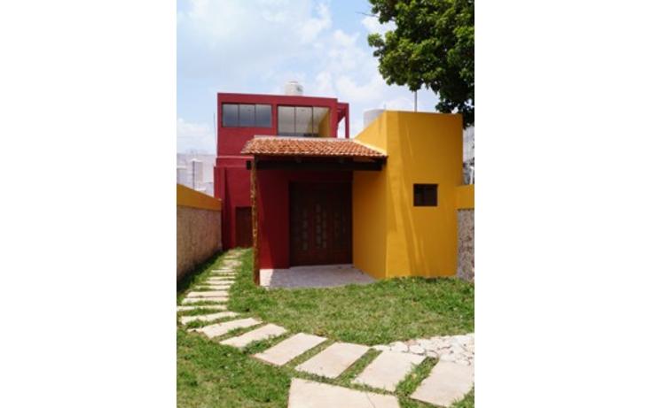 Foto de casa en venta en  , merida centro, m?rida, yucat?n, 1951338 No. 06