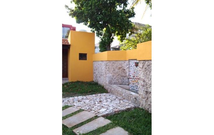 Foto de casa en venta en  , merida centro, m?rida, yucat?n, 1951338 No. 08