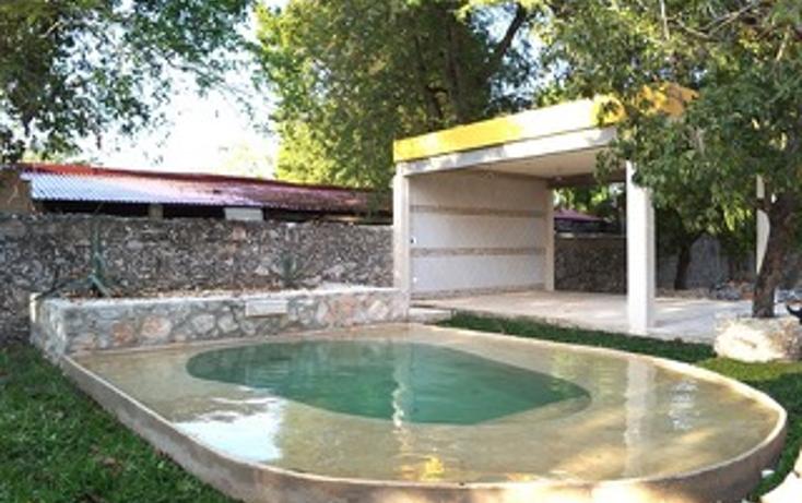 Foto de casa en venta en  , merida centro, m?rida, yucat?n, 1951338 No. 10