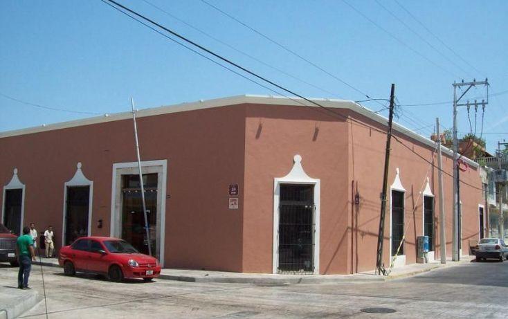 Foto de casa en venta en, merida centro, mérida, yucatán, 1951342 no 02