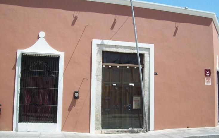 Foto de casa en venta en  , merida centro, mérida, yucatán, 1951342 No. 03