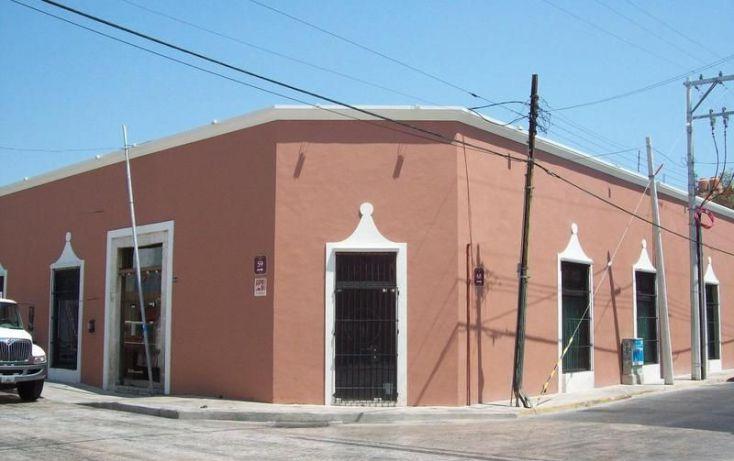 Foto de casa en venta en, merida centro, mérida, yucatán, 1951342 no 04