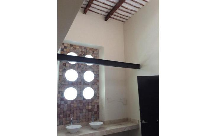Foto de casa en venta en  , merida centro, mérida, yucatán, 1951348 No. 22