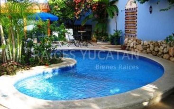 Foto de terreno comercial en venta en  , merida centro, mérida, yucatán, 1951364 No. 04