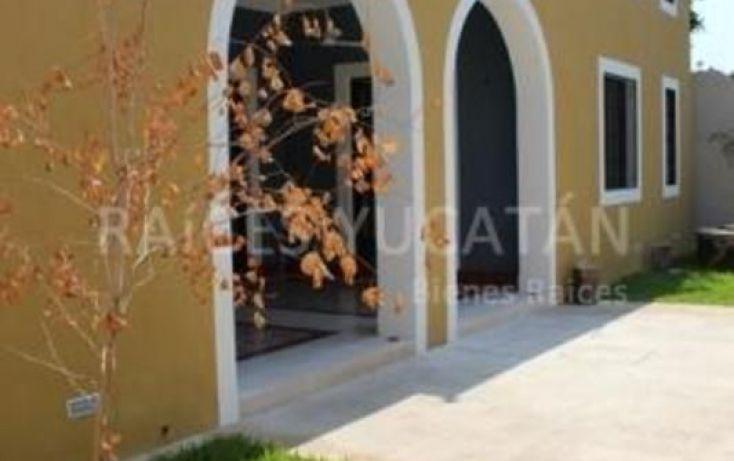 Foto de casa en venta en, merida centro, mérida, yucatán, 1951368 no 02