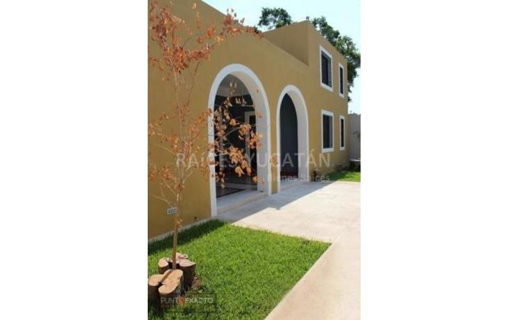 Foto de casa en venta en  , merida centro, m?rida, yucat?n, 1951368 No. 02