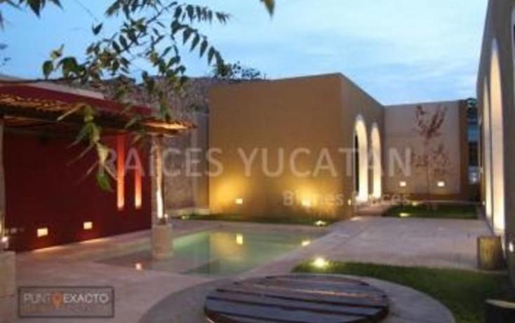 Foto de casa en venta en  , merida centro, m?rida, yucat?n, 1951368 No. 03