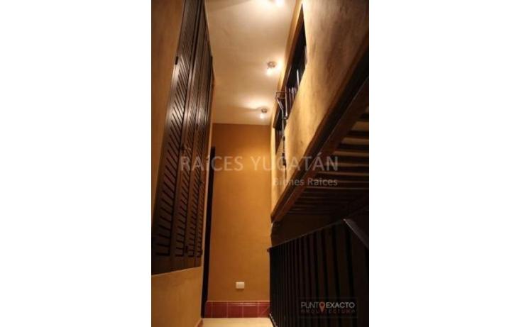 Foto de casa en venta en  , merida centro, m?rida, yucat?n, 1951368 No. 10