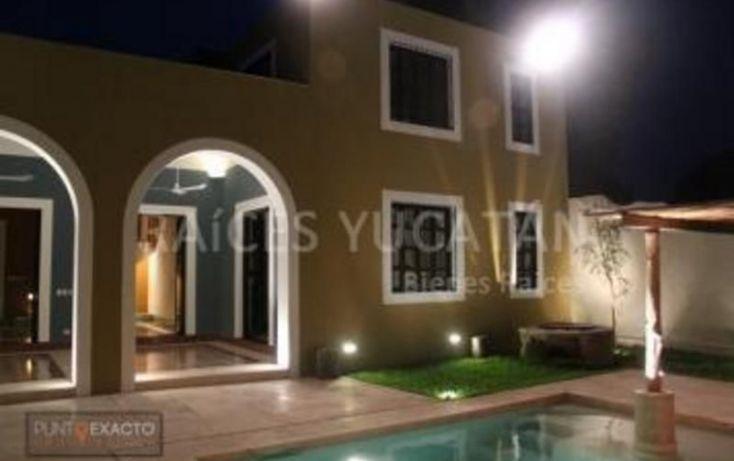 Foto de casa en venta en, merida centro, mérida, yucatán, 1951368 no 11