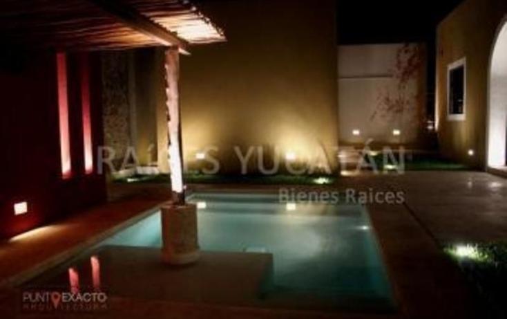 Foto de casa en venta en  , merida centro, m?rida, yucat?n, 1951368 No. 12