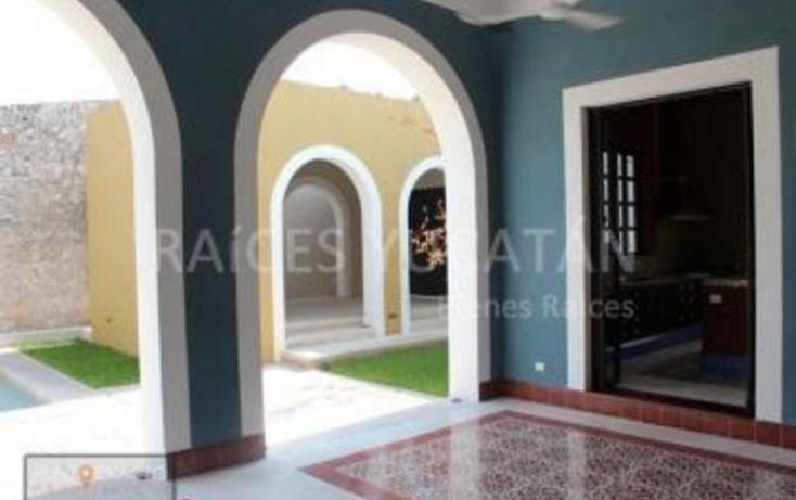 Foto de casa en venta en, merida centro, mérida, yucatán, 1951368 no 13