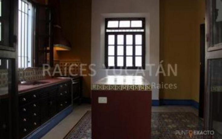 Foto de casa en venta en, merida centro, mérida, yucatán, 1951368 no 14