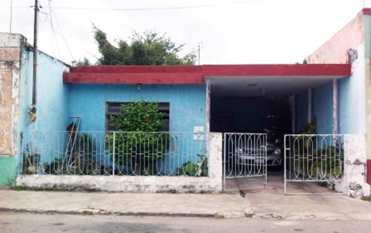 Foto de casa en venta en  , merida centro, mérida, yucatán, 1951428 No. 01