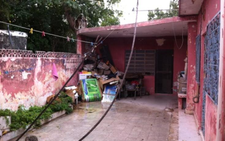 Foto de casa en venta en  , merida centro, mérida, yucatán, 1951428 No. 03