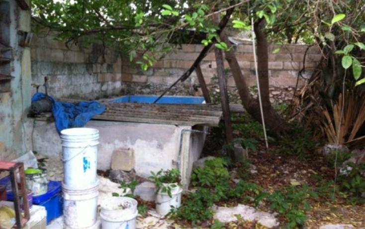 Foto de casa en venta en  , merida centro, mérida, yucatán, 1951428 No. 04