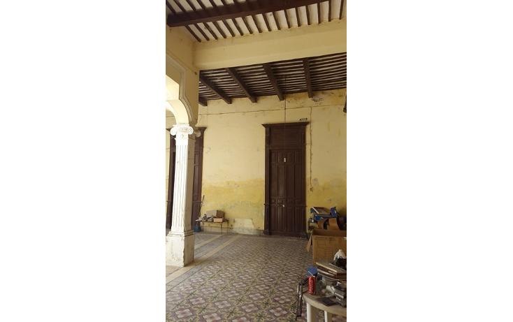 Foto de casa en venta en  , merida centro, m?rida, yucat?n, 1955485 No. 08